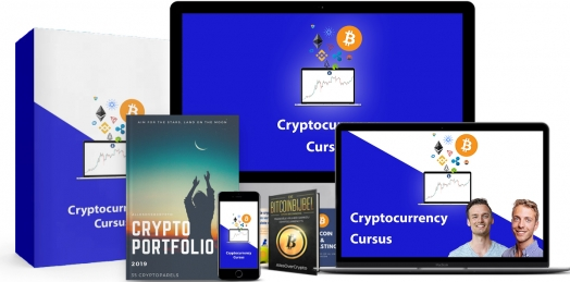 Crypto Masterclass Review